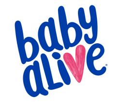Baby Alive Tilibra