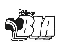 Disney Bia Tilibra