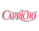 Logo da marca CAPRICHO