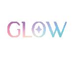 Logo da marca Glow