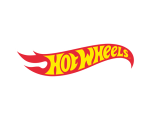 Logo da marca HOT WHEELS