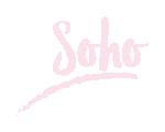 Logo da marca SOHO