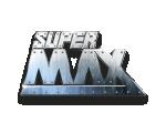Logo da marca SUPERMAX